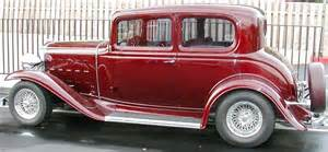 32 Buick Coupe Rods Pic Request 1932 Non Ford Hotrod Coupes
