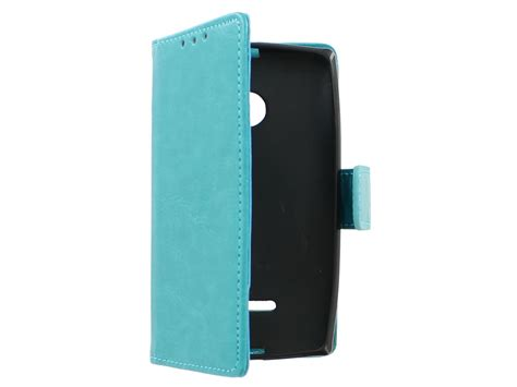 Casing Microsoft Lumia 532 wallet book hoesje voor microsoft lumia 532