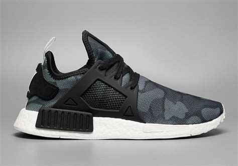 Nmd Xr1 Duck Camo Black Adidas Nmd Xr1 Duck Camo Black Friday Ba7231 Sneaker Bar