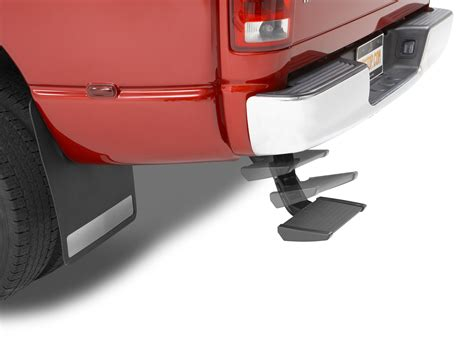truck bed steps bestop trekstep truck bed step free shipping