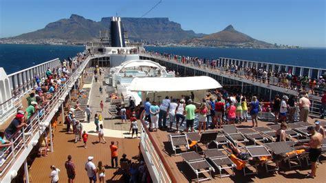 Voucher Tiket Lunch On Board Western Food Msc Sinfonia Cruise Bookings 2018