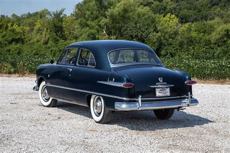 Ford Deluxe by 1951 Ford Custom Deluxe Fast Classic Cars