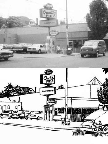 Secret Stash On Patreon: 1990s Portland And New York In