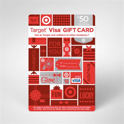How To Use Target Visa Gift Card - pin gift cards visa on pinterest