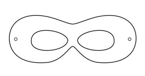robin mask template robin mask template crafts mask template
