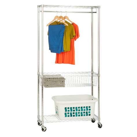 chrome laundry chrome rolling laundry station clotheslines