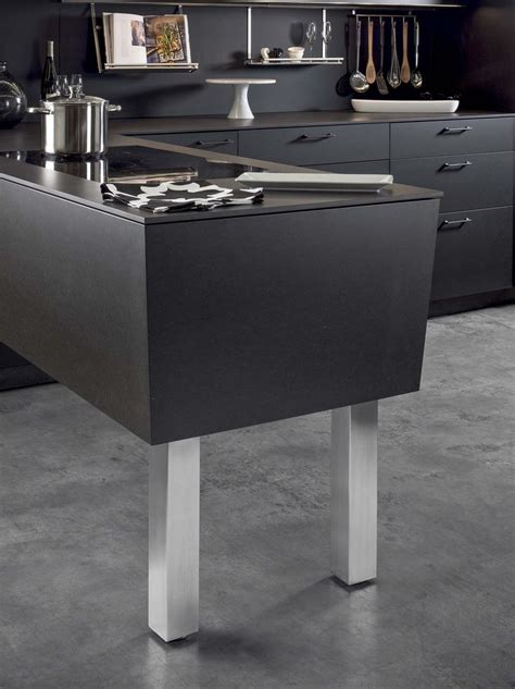 Stainless Steel Desk Legs by 25 Best Ideas About Stainless Steel Table Legs On