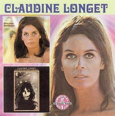 claudine longet let s spend the night together 204 best images about claudine longet on pinterest