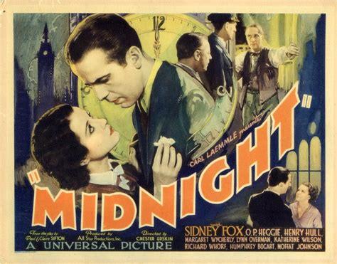 film blog it midnight call it murder 1934 the bogie film blog