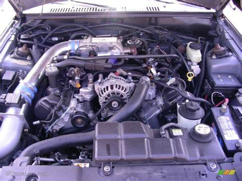leopard 6 litre roadster 2001 ford mustang gt coupe 4 6 liter sohc 16 valve v8