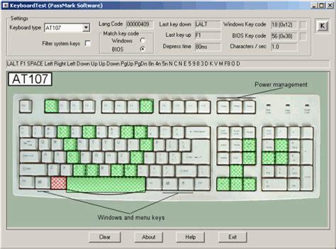 Diy Architecture Software Computer Keyboard Key Names