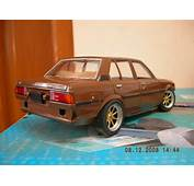 Corolla Dx Modif Pictures
