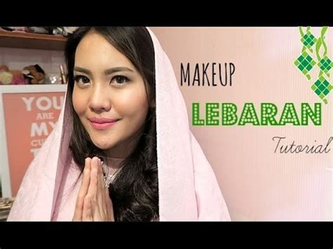 Eyeshadow Inez 07 makeup lebaran tutorial 2016 indonesia beautician today