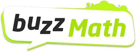 home buzzmath