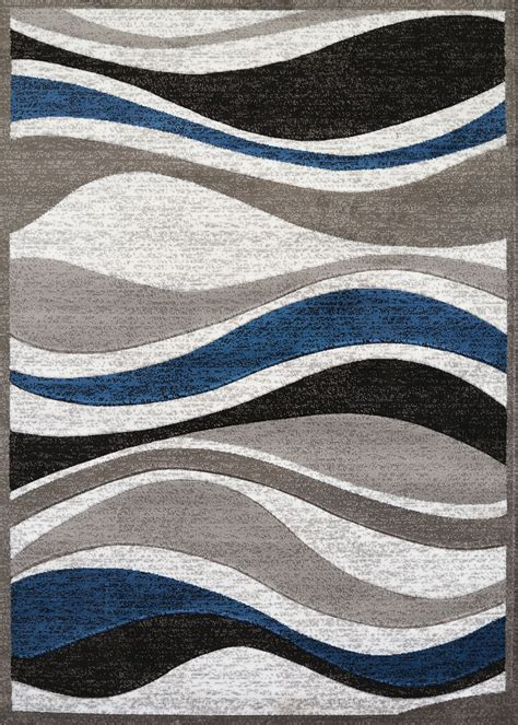 Denim Blue Area Rug United Weavers Of America Studio Silica Denim Blue Area Rug Home Home Decor Rugs Area