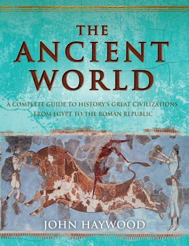 ancient civilizations a concise guide to ancient rome and greece books librarika a history of the western world from