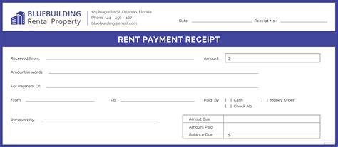 cash receipt template free cash receipts payment invoice template