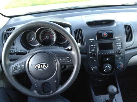 2010 Kia Forte Interior by 2010 Kia Forte Pictures Cargurus