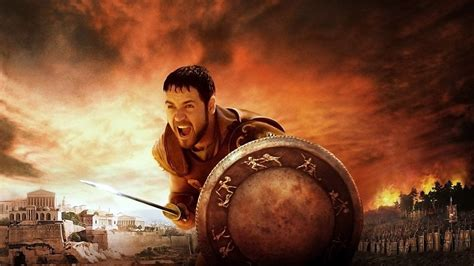 gladiator film hero name marcus aurelius the dying wisdom of the gladiator the