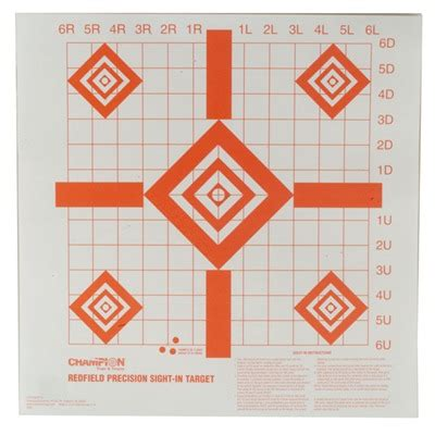 printable targets to aid with zeroing your hws targets accessories brownells birchwood casey