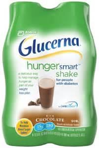 Dealwithyourdiabetes com 187 shake