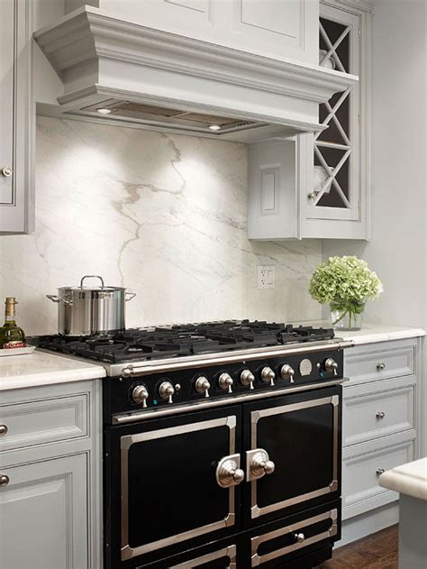 kitchen stove backsplash ideas kitchen stove backsplash better homes gardens