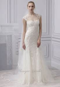 Wedding dress trends for 2014 onewed