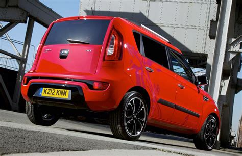 2012 Kia Soul 0 60 2012 Kia Soul Inferno Announced For Uk Machinespider