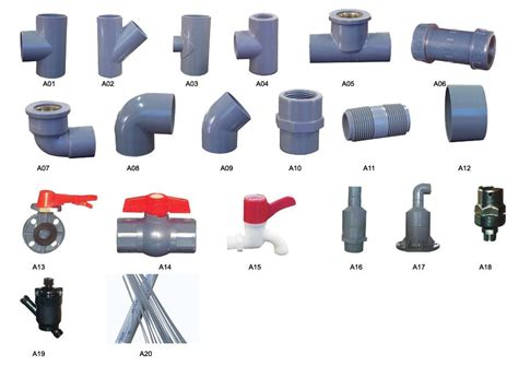 Upvc Plumbing Fittings by Upvc Pipe Fittings Xff00030 Xf China Manufacturer