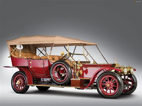 roll royce rois photos of rolls royce silver ghost 7 passenger roi des