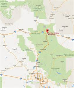 map of northern arizona johnson city press updated another cus shooting 1
