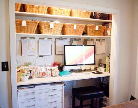 ideas decorativas para organizar tu vivienda tip del dia c 243 mo hacer una oficina en casa grandes medios