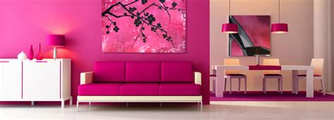 pink interior design fantastic decorating tips with pink color my decorative