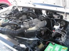 2000 Ford Ranger 3 0 Engine 2001 Ford Ranger Xl Supercab 3 0 Liter Ohv 12v Vulcan V6