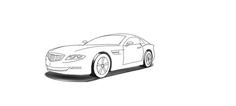 how to draw a car junior car designer learn how to draw cars step by step