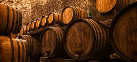 wine barrel storage will your next meeting be inside a wine cellar pcma convene