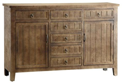 rustic sideboards and buffets cheyenne rustic sideboard rustic buffets and sideboards by crestview collection