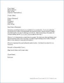Best Resume Cover Letter Exles by Cover Letter For Resumes Best Resume Gallery