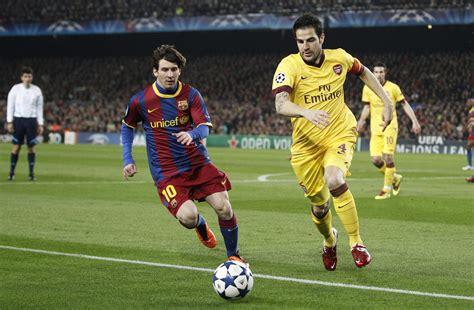 Arsenal Vs Barcelona   barcelona vs arsenal 3 1 fc barcelona 19975727 2560 1676