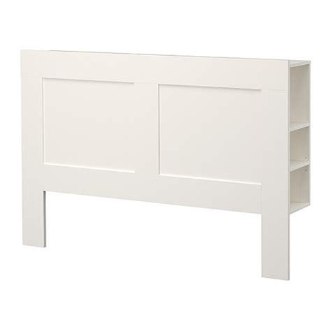 Délicieux Tete De Lit 160 Ikea #2: brimnes-tete-de-lit-avec-rangement-blanc__0107521_PE257203_S4.JPG