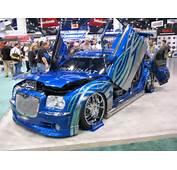 Las Vegas Auto Tuning Exhibition