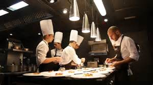 Experiences In Catering by Abac Experience Michellin Restaurant Barcelona 2012