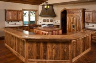 Rustic country kitchens tips and ideas