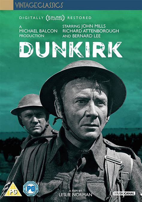 film dunkirk dvd nerdly 187 dunkirk 1958 dvd review