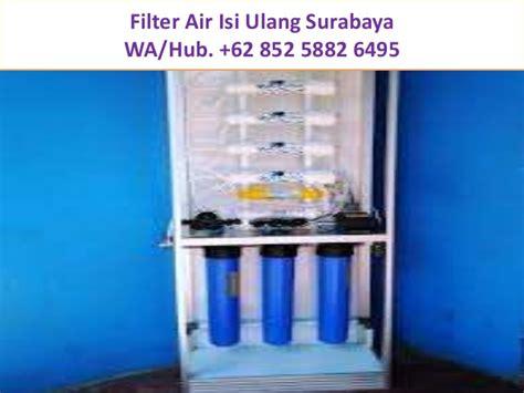Filter Air Saringan Air Penjernih Air Penyaring Air 9 filter penyaring penjernih air newhairstylesformen2014