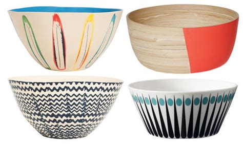 bowl designs the best salad bowl designs summer 2015 style