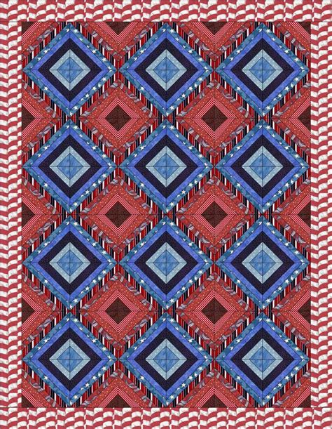bettdecke muster quilts of valor has free patriotic quilt patterns qov can