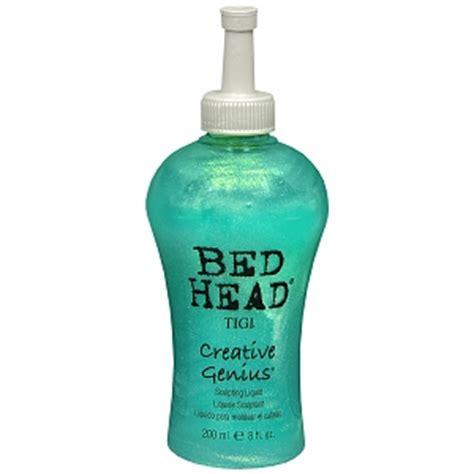 bed head creative genius drugstore com vitamins skin care makeup health