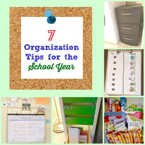organization tips for school mrs weber s neighborhood it s a beautiful day in the