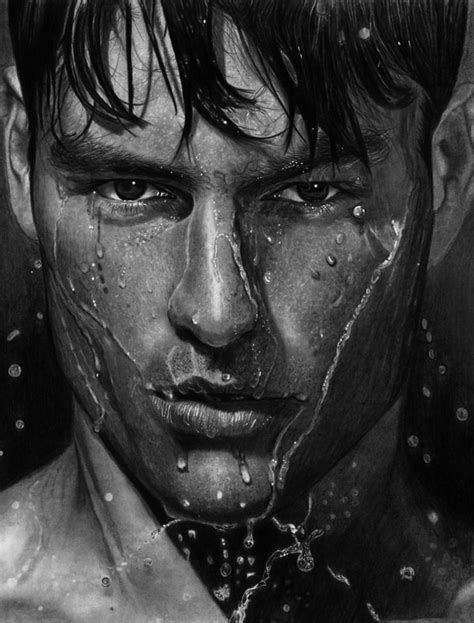 Drawing Realistic by 30 Realistic Pencil Drawings And Drawing Tips For